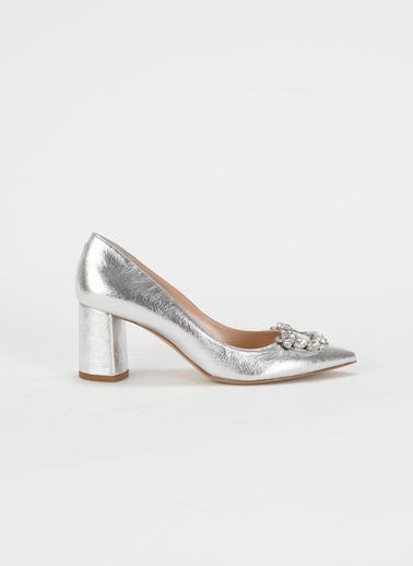 Love My Body Ayakkabı Gümüş